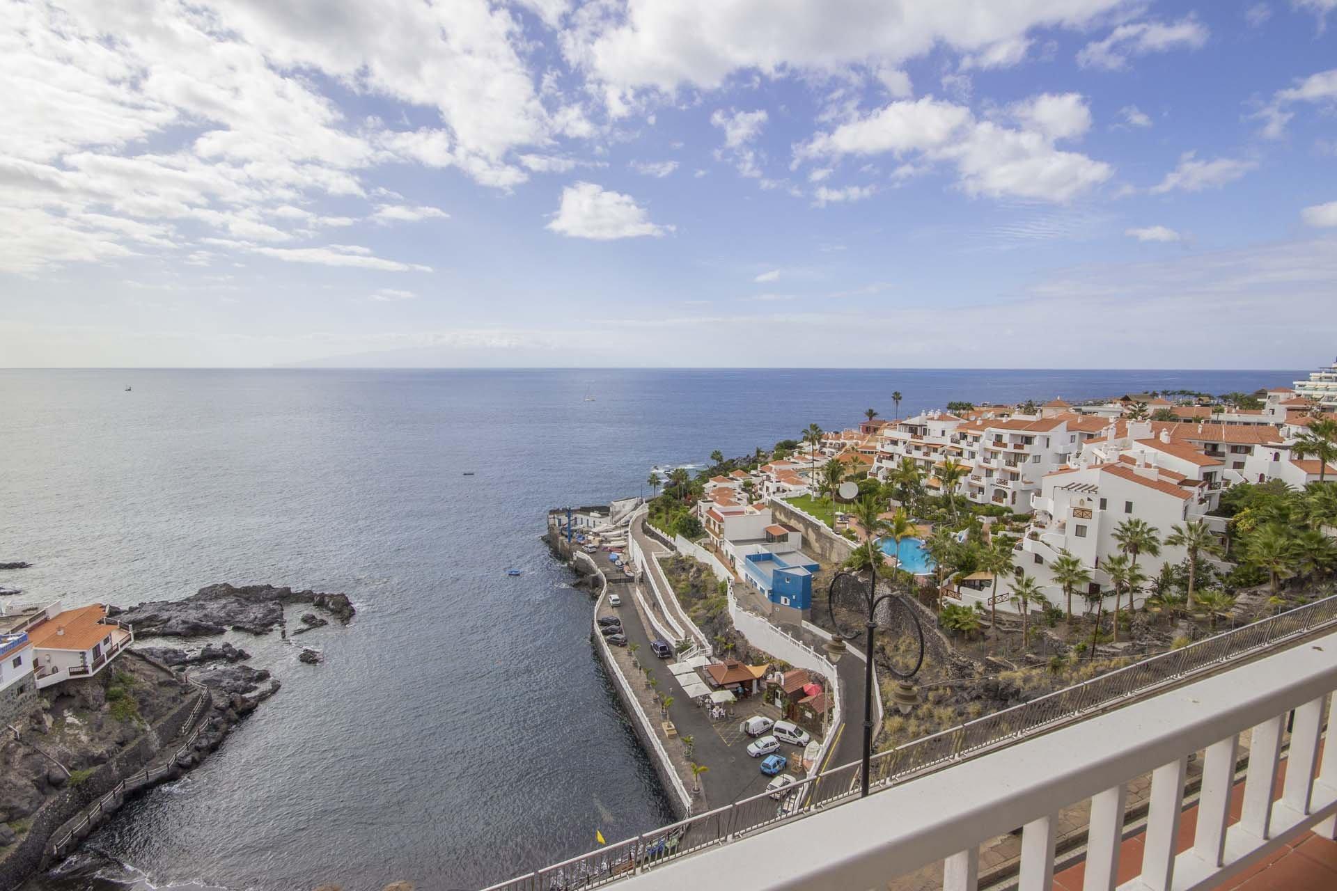 Купить квартиру в пуэрто де сантьяго