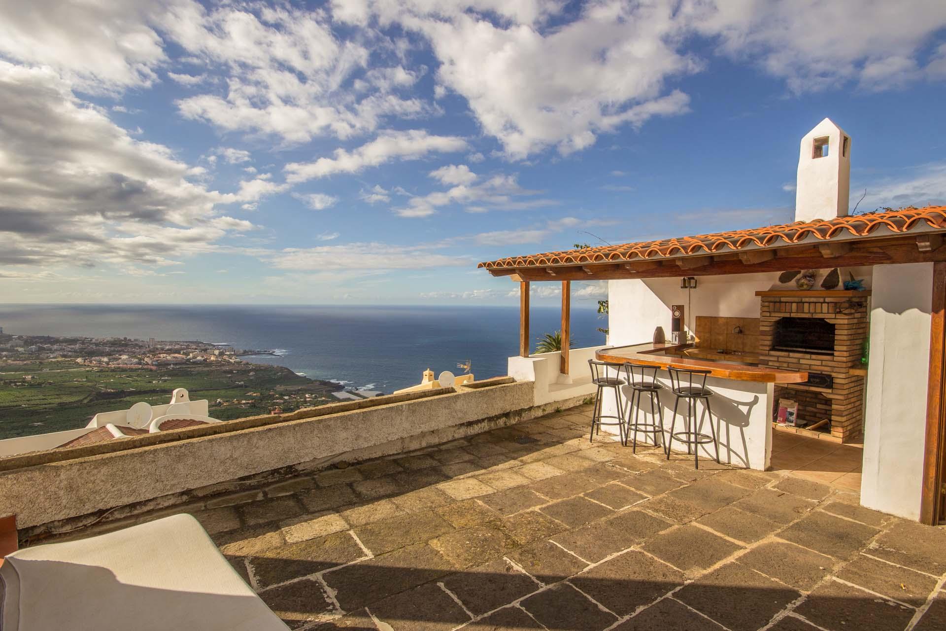 Купить недвижимость на тенерифе испания