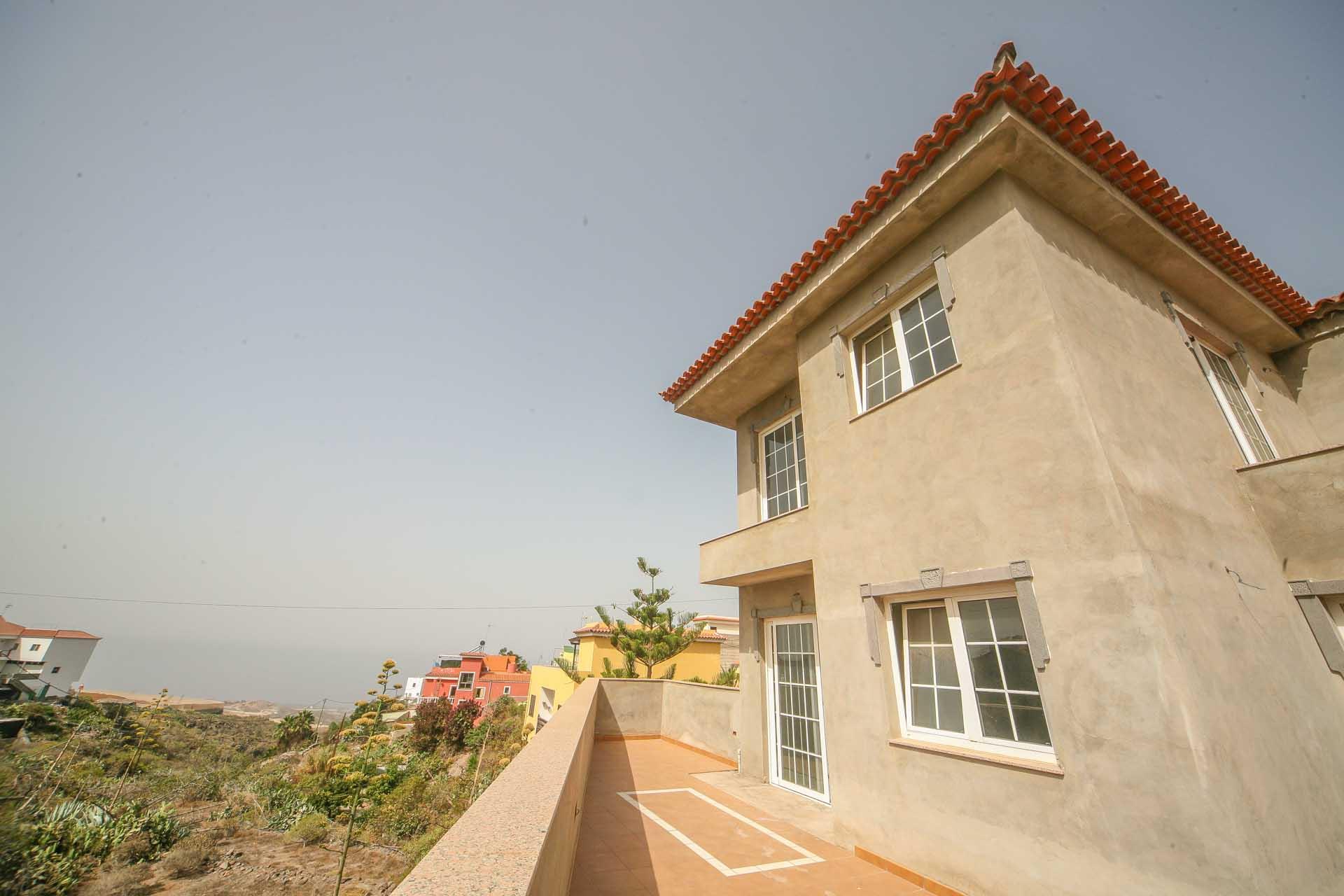 Real Estate Tenerife Canary Islands