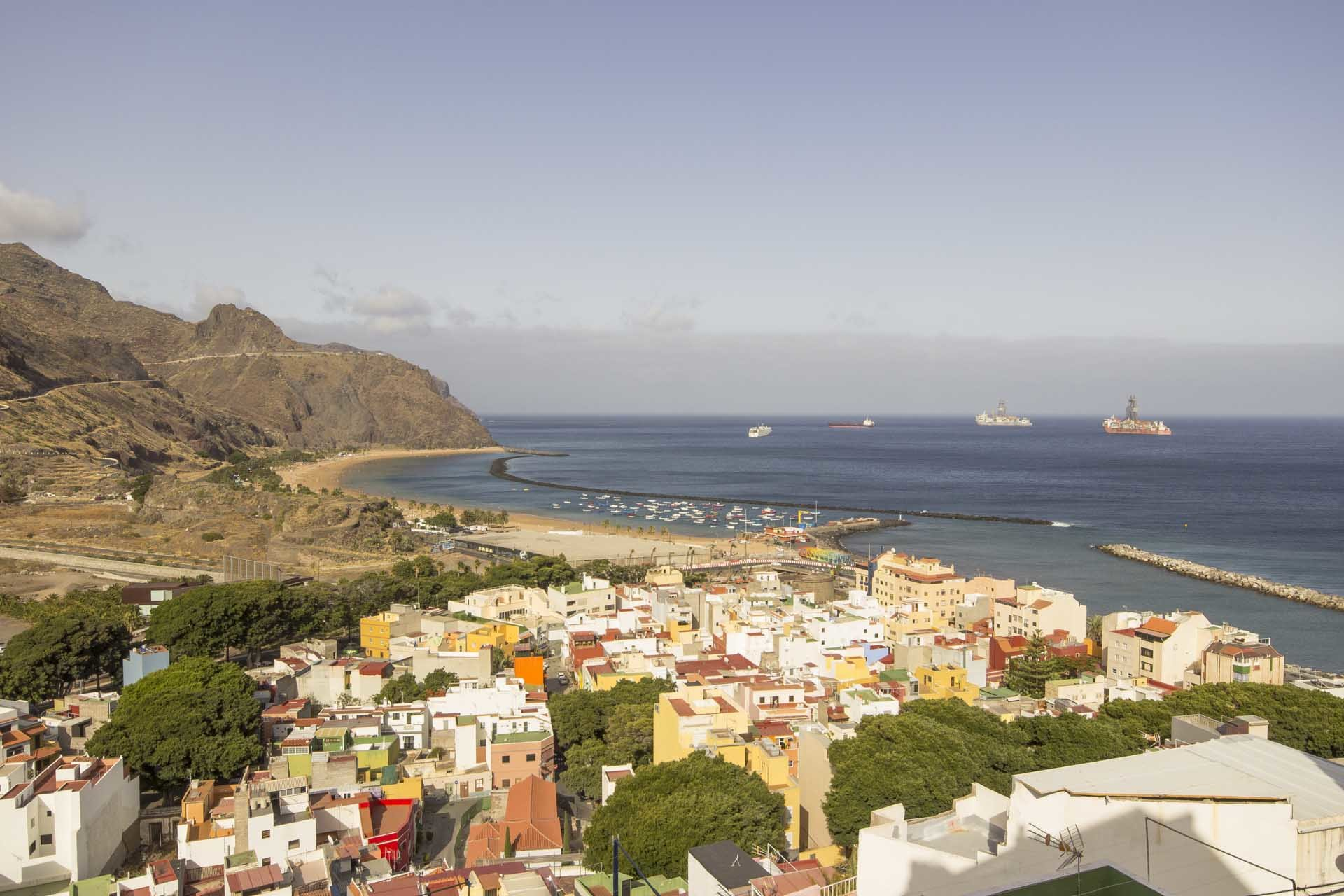 Beach House For Sale Tenerife