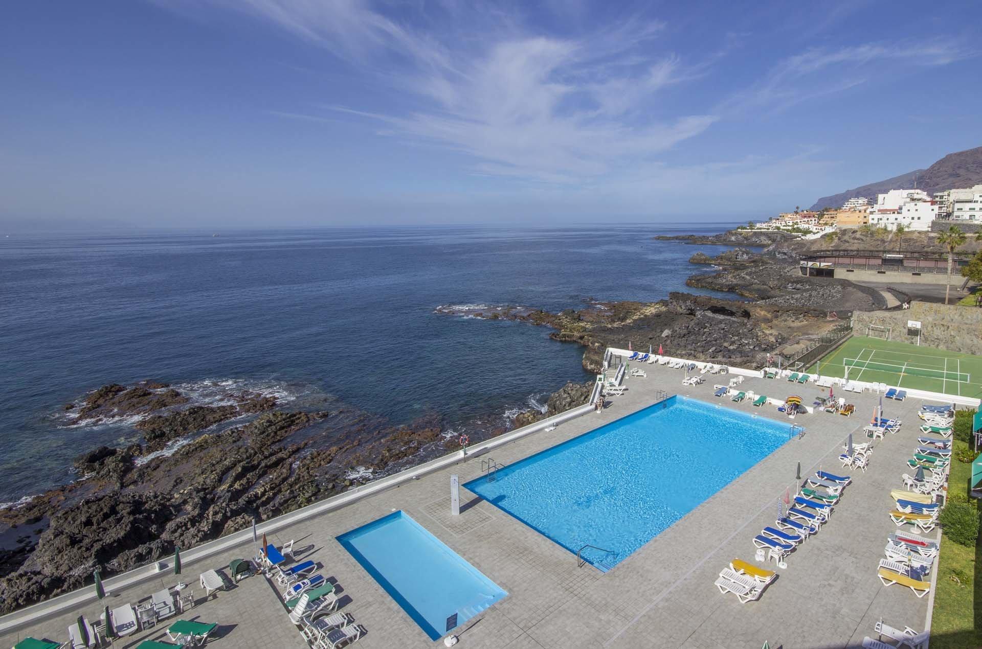 Playa San Juan Tenerife Property For Sale